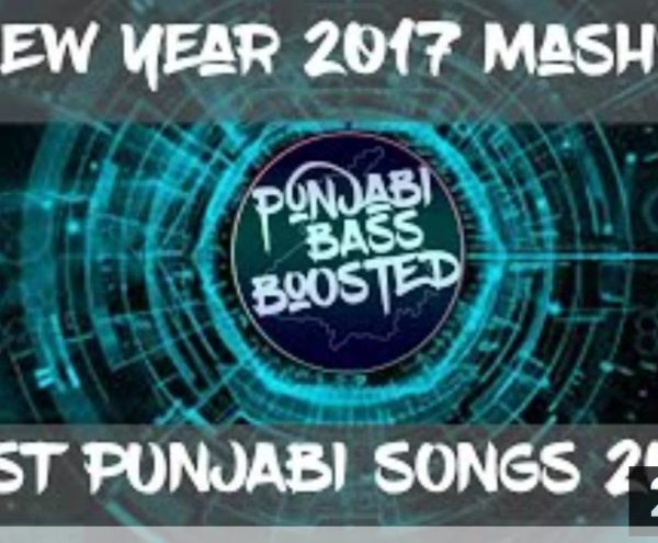 Punjabi Bass Boosted - Let the Bass Speak!!